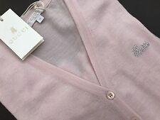 Gucci Girls BNWT Pink Cardigan (340$) 12Y