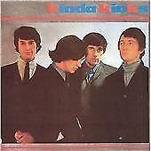 2 CD The Kinks - Kinda Kinks Deluxe Collectors Edition