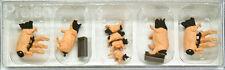 """Preiser 10149 H0 Figurines """"Porcs De Schwäbisch-Hällische"""" # in ##"""