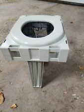 PHILLIPS ENVIRONMENTAL - PETT COMPACT DRY TOILET SYSTEM