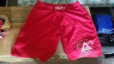 Gracie Barra Nogi Shorts