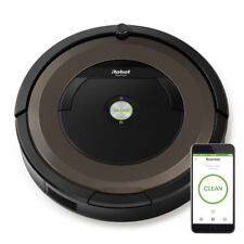 iRobot Roomba 890 Robot Vac Wi-Fi ***BRAND NEW FACTORY SEALED.FREE SHIPPING***