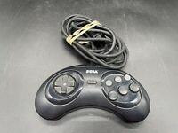 Sega Genesis Official 6-Button Controller MK-1653 OEM!