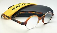 Eyebobs +1.75 Readers/Reading Eyeglasses WAIT WHAT? 2742 30 Tortoise Round Frame