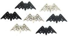Jesse James Button - Dress It Up ~ Bewitching Bats 7588 ~ Halloween Bats