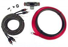 ESX SX10WK Kabelset 10mm² Verstärker-Anschlusskit