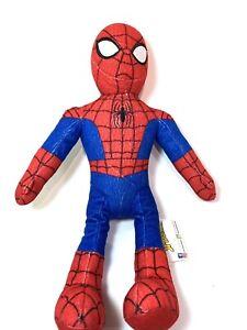 Marvel Spider-man Foosh Northwest Company 2018 Collectible Plush Toy