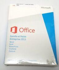 Microsoft Office enterprise 2013 32-Bit/x64 (English) Eurozone Medialess