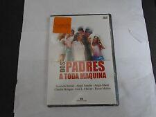 Dos Padres a Toda Maquina DVD *Brand New