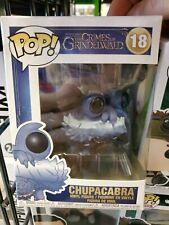 Chupacabra Funko Pop! Crimes of Grindlewald #18