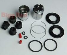 REAR Brake Caliper Seal & Piston Repair Kit (axle set) for LEXUS LS 400 (BRKP116