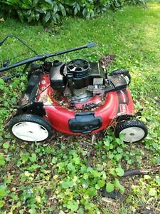 Toro Timecutter 22 for parts