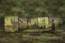 Tamron 150-600 Di VC USD G2 lenscoat neoprene lens cover camouflage camo neopren