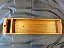 Holzablage Kardantunnel für Mercedes Benz Pagode 230 bis 280 SL