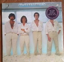 Sweet Bottom - Angels of The Deep  - NEW LP Vinyl Record SEALED