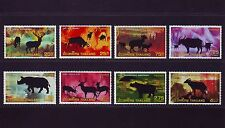 Thailand Stamp 1973 Protected Wild Animals (1st Series) - MNH