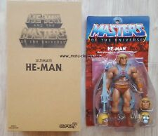 Auspack ULTIMATE HE MAN 2019 Club Grayskull 2.0 FILMATION MOTU CLASSICS SUPER 7