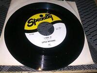 45 rpm record little Richard- i got it/baby
