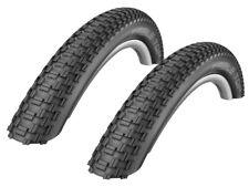 "2 Stück Schwalbe Fahrrad Reifen Table Top 57-507 24 x 2,25 24"""