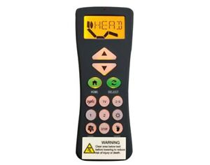 Ashley Sierra Sleep M9X9 Replacement Remote for Adjustable Bed