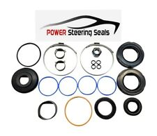 HUMMER H3 POWER STEERING RACK AND PINION SEAL/REPAIR KIT 2006-2010