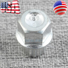 For VW Volkswagen Audi Wheel Lock Key 14 Pointed Spline Style ABC 3 US FAST SHIP
