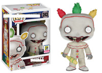 AMERICAN HORROR STORY AHS 243 TWISTY FUNKO POP RARE VAULTED COLLECTION TOY