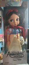 Disney Animator Doll Snow White 1st Release