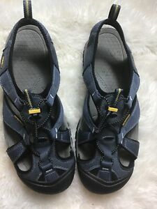 keen mens 13 bue hiking sandals