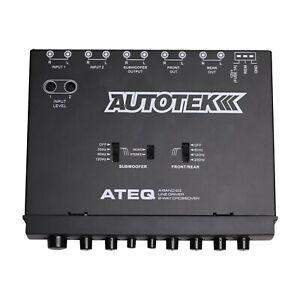 Hifonics ATEQ Autotek