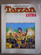 TARZAN Extra n°1 Tavole domenicali edizioni Cenisio  [D32] BUONO