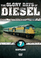The Glory Days of Diesel Vol 7 Scotland