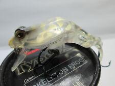 15164) Megabass TYPE-X '03 Skeleton Frog