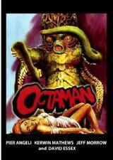 Octaman [Neue DVD]