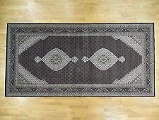 "9'x18'1"" Handmade Wool and Silk Fine Wide Gallery Size Fine Oriental Rug R30971"