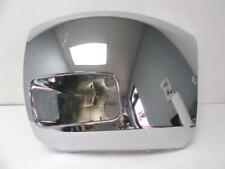 OEM 2007-2013 Silverado 1500 LH Left Driver's Side Chrome Front Bumper End Cap