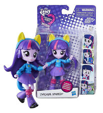My Little Pony Equestria Girls Minis Twilight Sparkle New in Package