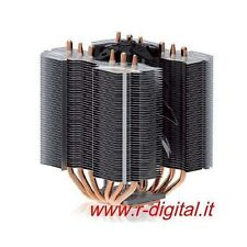 DISSIPATORE ZALMAN CNPS 14X CPU AMD INTEL 1366 1156 1155 775 FM1 AM3 AM2 PWM