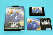 SEGA Mega Drive Spiel - LAST BATTLE - Komplett in Hülle OVP