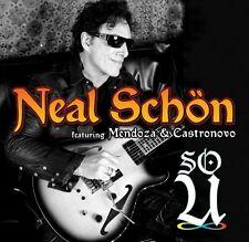 so u NEAL SCHON ( JOURNEY ) CD ( FREE SHIPPING )