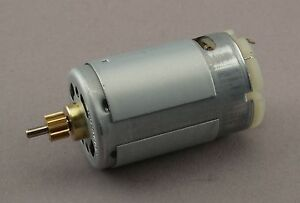 Forney Mig Welder Wire Drive Motor 130 FI 130FI Parts