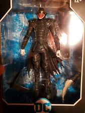 McFarlane Toys DC Multiverse Batman Who Laughs 7 inch Action Figure with Build-?