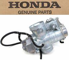New Genuine Honda Carburetor 91-00 XR600 R OEM Carb Assembly  #Q103