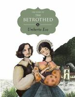 Story of the Betrothed by Eco, Umberto