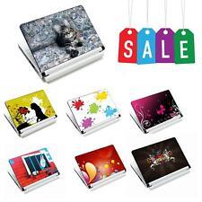 More details for luxburg 10 / 12 / 13 / 14 / 15 inch laptop skin sticker vinyl decal on sale!