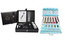 BioTouch Permanent Makeup MOSAIC Tattoo Machine & MicroPigment CORRECTIVE SET