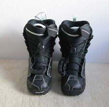 Salomon Customfit Sport Ivy Women's Snowboard Snowboarding Boots Size Us 7.5