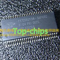 1PCS CY7C68013A-56PVXC EZ-USB FX2LP USB Microcontroller