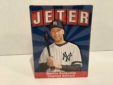 2006 NY Yankees Derek Jeter Limited Edition Figure Sports Authority