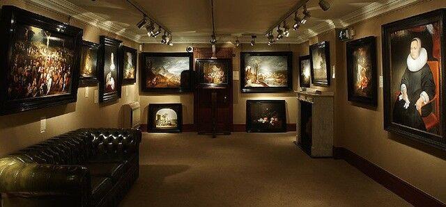 Surrey Fine Arts